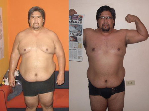 male weight loss transformation michael j blackburn blog