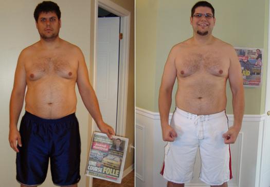 Burn fat in 6 weeks