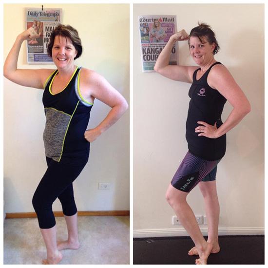 Pregnancy hormone weight loss program image 9
